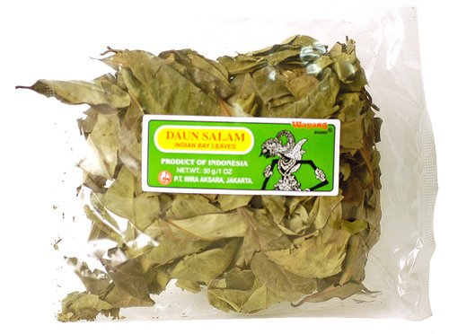 Indonesian Bay Leaves (Daun Salam)