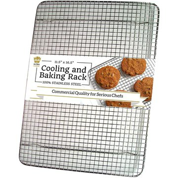 Cooling and Baking Rack