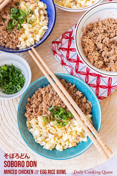 Japanese Recipes Daily Cooking Quest