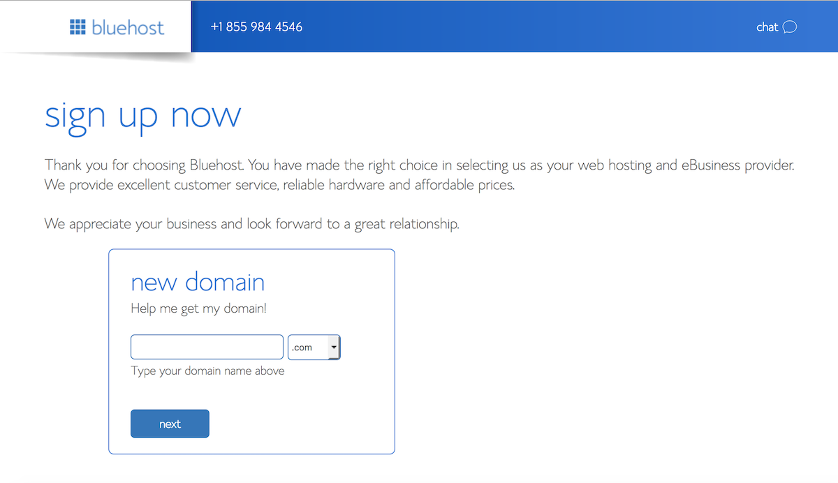 Is your domain name available?